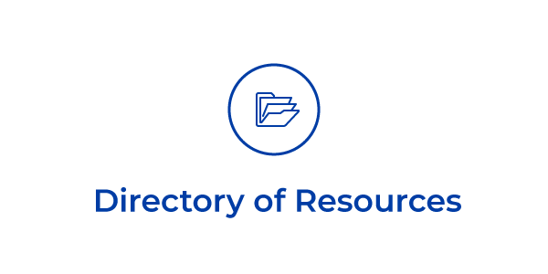 Directory of Resources