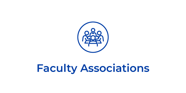 Faculty Associations