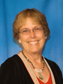 Dr. Mary Lou Mosley