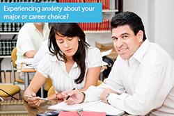 Anxious about your Career Choice?