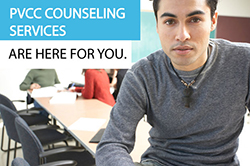 PVCC Counseling Services