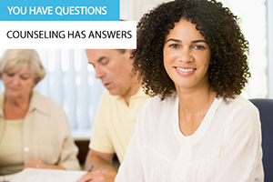 Counseling Has Answers